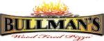 Bullman's Wood Fired Pizza--Silver Sponsor