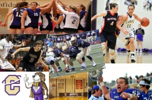 Two All-Sports Passes to Carroll College Athletics!