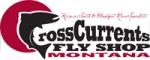 Cross Currents Fly Shop--Silver Sponsor