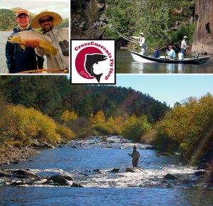 Flyfishing Trip in Montana