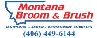Montana Broom and Brush--Bronze Sponsor