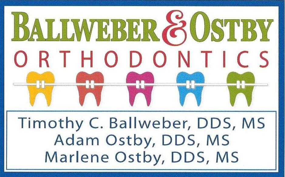 Ballweber and Ostby Orthodontics