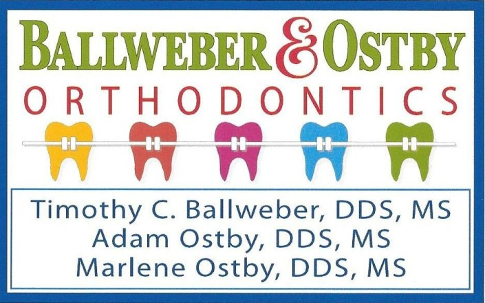 Ballweber and Ostby Orthodontics
