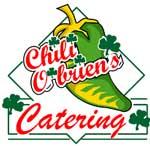 Chili O'Brien's Catering. Silver Sponsor