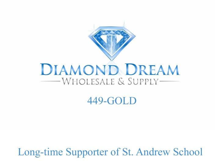 Diamond Dream--SIlver Sponsor