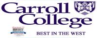 Carroll College--Silver Sponsor