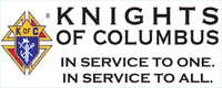 Knights of Columbus--Silver Sponsor