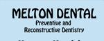 Melton Dental--Bronze Sponsor