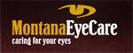 Montana Eye Care--Bronze Sponsor