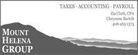 Mount Helena Group--Silver Sponsor