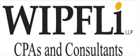 WIPFLi CPAs and Consultants--Silver Sponsor