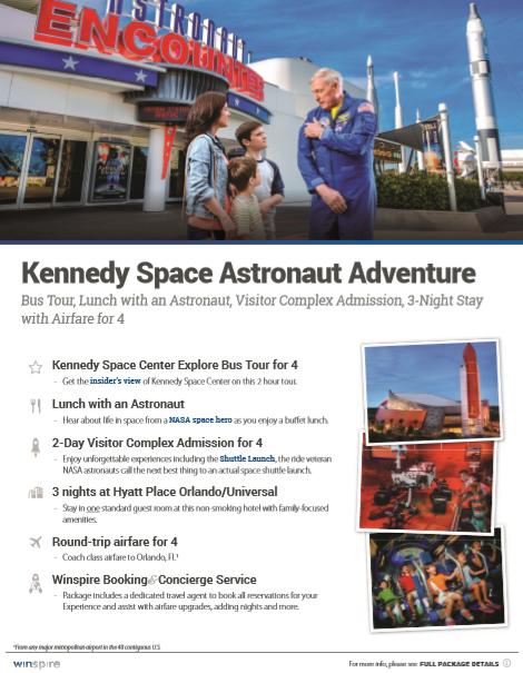 Kennedy center trip